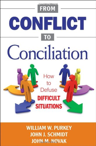 From Conflict to Conciliation: How to Defuse Difficult...