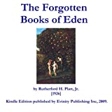 img - for The Forgotten Books of Eden book / textbook / text book