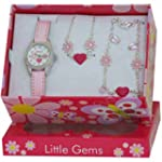 Ravel Children's Jewellery Set: Littl...
