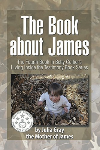 The Book about James