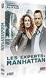 Les experts : Manhattan, saison 4 vol.1 (dvd)