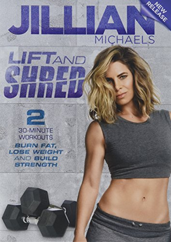 Jillian Michaels 0018713630339/