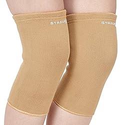Strauss Knee Cap Support (Pair)