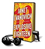Explosive Eighteen (Playaway Adult Fiction)