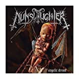 Angelic Dread by Nunslaughter