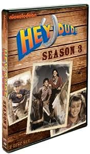 Hey Dude: Season 3