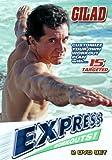 Gilad: 15 Targeted Express Workouts [DVD] [Import]
