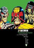 Judge Dredd: v. 23: The Complete Case Files
