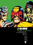 Judge Dredd: v. 23: The Complete Case...