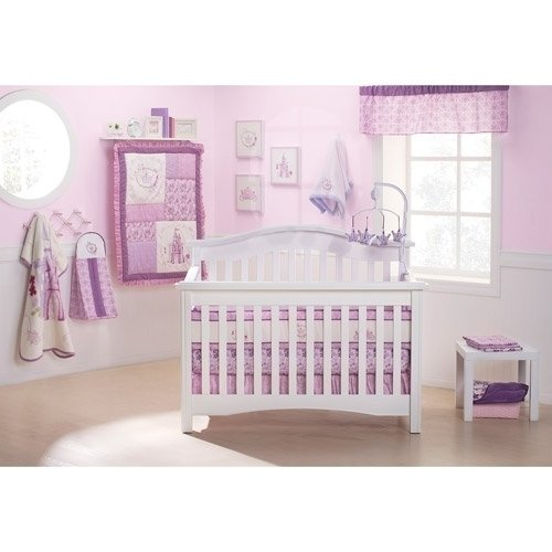 where can you buy Disney Fairy Tale Dreams 4-Piece Crib Bedding Set guides
