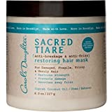 Carol's Daughter SACRED TIARE RESTORING HAIR MASK