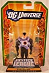DC Universe Justice League Unlimited 3 3/4