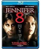 Jennifer Eight [Blu-ray] (Bilingual)