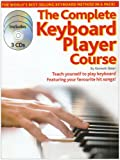The Complete Keyboard Player Course Pack Kbd Book/2Cd: Complete Course Pack