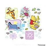 Winnie the Pooh Instant Stencil