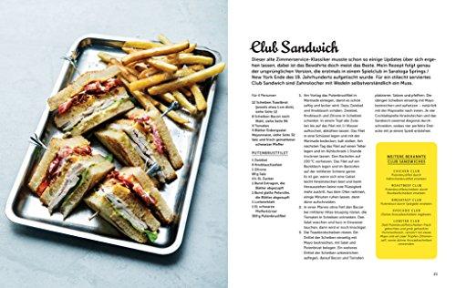 Die besten Sandwiches: Von klassisch bis ausgefallen