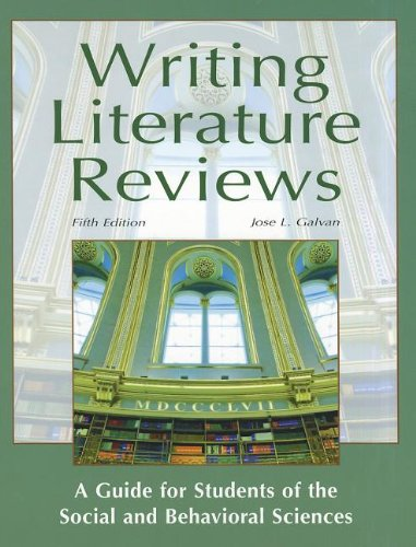 reading and writing about literature a portable guide pdf