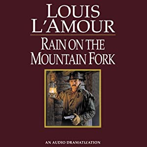 Rain on the Mountain Fork Audiobook