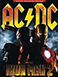 AC/DC: Iron Man 2 (Guitar Tablature Editions)