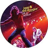 Live Indetroit 2003 Picturedisc & DVD [Analog]