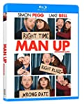 Man Up (Mensonge blanc) [Blu-ray] (Bi...