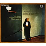 "Tchaikovsky: Symphony No. 6 ""Pathétique""; Francesca da Rimini [Hybrid SACD]"