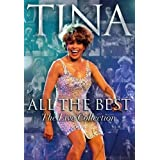 All The Best - The Live Collection [DVD] [2005]by Tina Turner