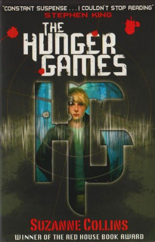 The Hunger Games (Hunger Games Trilogy)