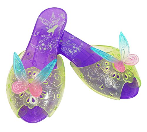 Disney Fairies Disney Fairies Tinker Bell's Flutter Fairy Shoes