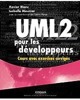 UML 2 pour les d�veloppeurs : Cours avec exercices corrig�s