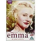 Emma [DVD]by Romola Garai