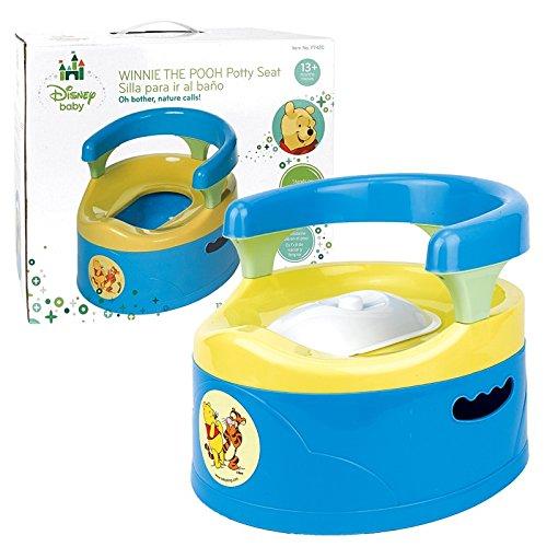 Winnie The Pooh Potty Seat - 1