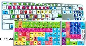 fl studio keyboard shortcuts pdf