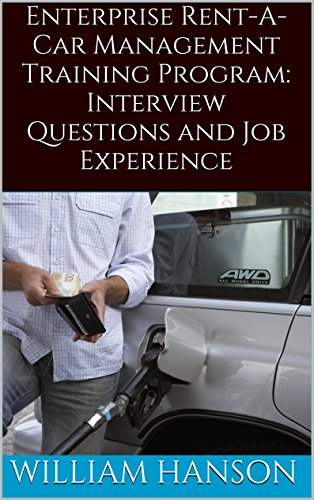 Enterprise Rent A Car Interview Questions Management Trainee