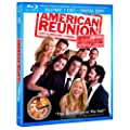American Reunion/Folies de graduation : la runion (Bilingual) [Blu-ray + DVD + Digital Copy]