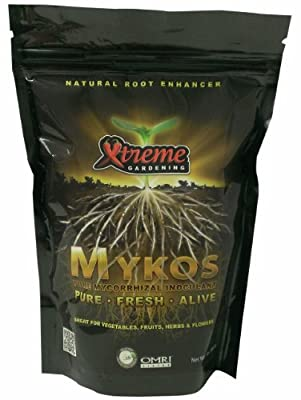 RTI Xtreme Gardening RT4402 Mykos, 2.2-Pound Bag