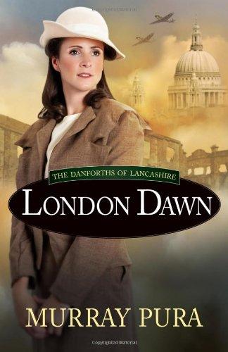 Image of London Dawn (The Danforths of Lancashire)