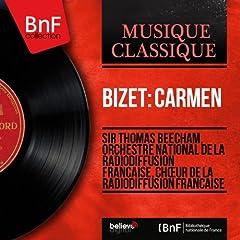 Bizet: Carmen (Mono Version)
