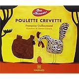 Poulette crevette