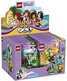 Lego Friends - 6062141 - Jeu De Construction - Boîte De 24 Sachets Lego Friends - Série 6