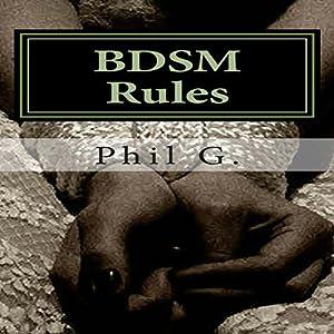 BDSM Rules Audiobook