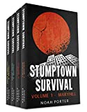 img - for Stumptown Survival: The Complete Collection book / textbook / text book