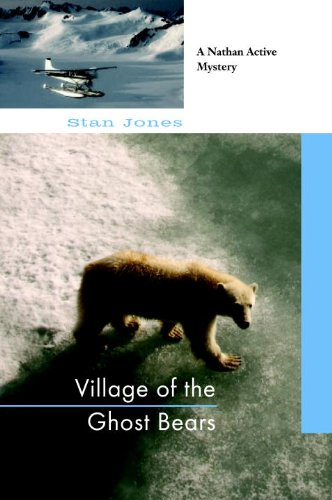 Village of the Ghost Bears (Nathan Active Mysteries)