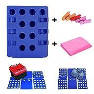 BoxLegend Blue Plastic Adjustable Clo…
