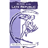 Rome in the Late Republicby Mary Beard