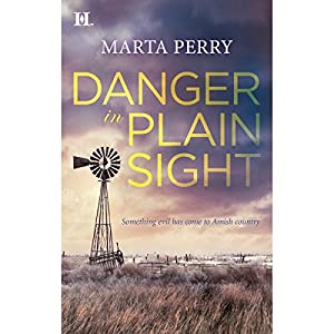 Danger in Plain Sight Audiobook