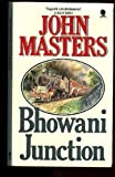 Bhowani Junction (0881843105) by Masters, John