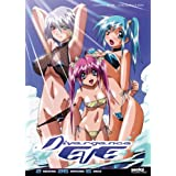 Divergence Eve: Complete Collection