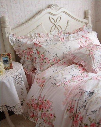 Shabby Chic Bedding Sets | 397 x 500 · 52 kB · jpeg