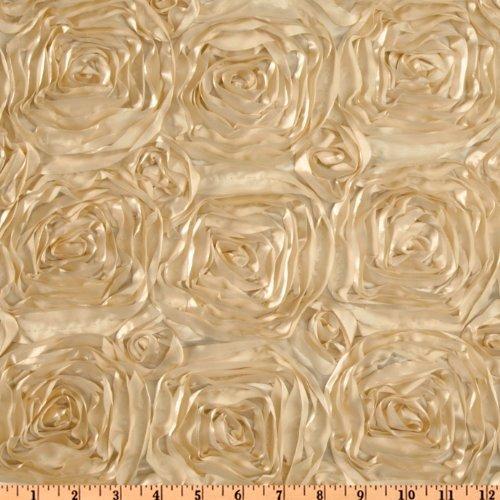 splenda-satin-ribbon-rosette-beige-fabric-by-the-yard-by-unique-quality-fabrics